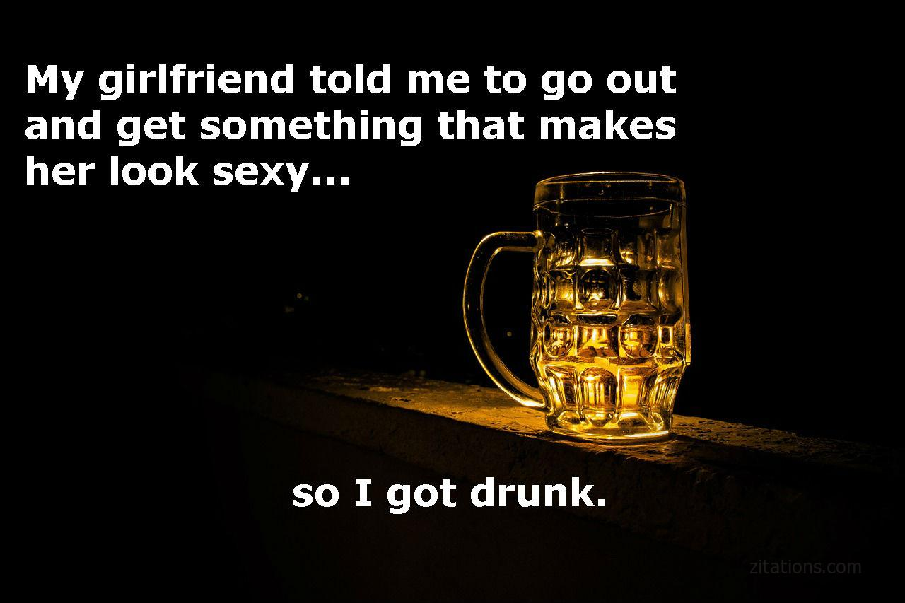 Quotes Funny Funny Alcohol Quotes  Don't Read While Drinking  Zitations