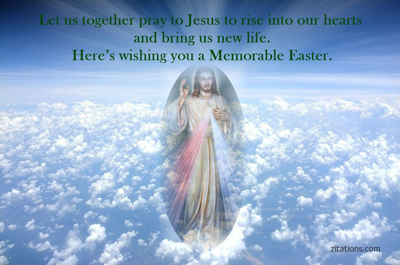 Religious easter wishes for 2017 picture messages zitations easter wishes 8 kristyandbryce Choice Image