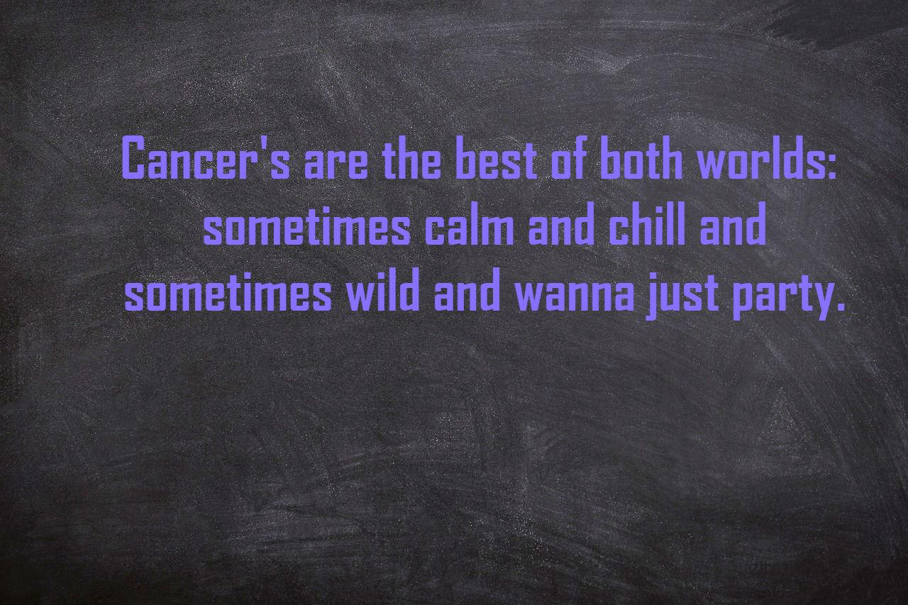 Worlds Best Quotes Zodiac Cancer Quotes  Get To Know These Calm People  Zitations