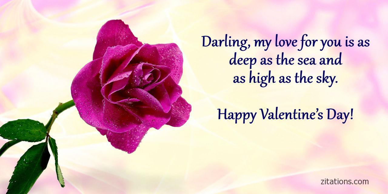 valentine day wishes 5