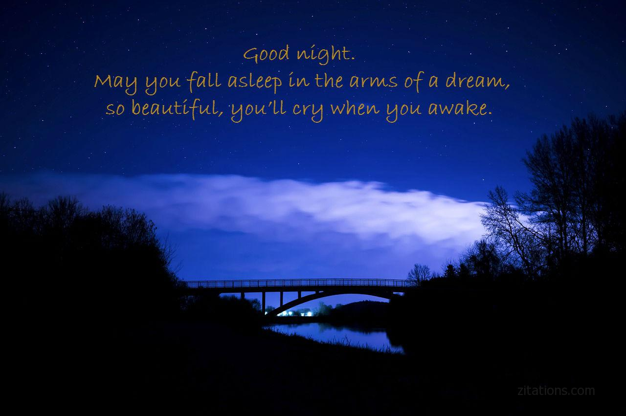 Goodnight messages 10