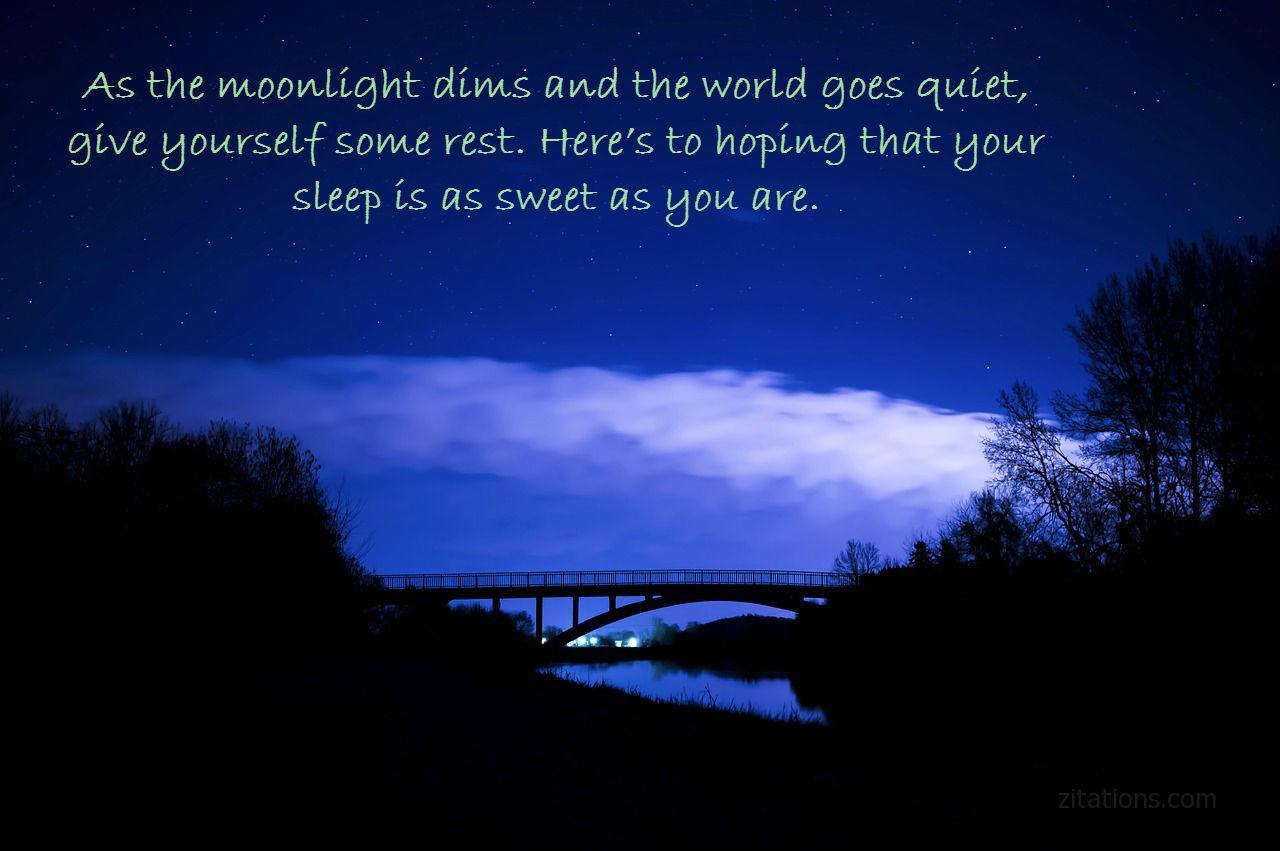 goodnight wishes 4