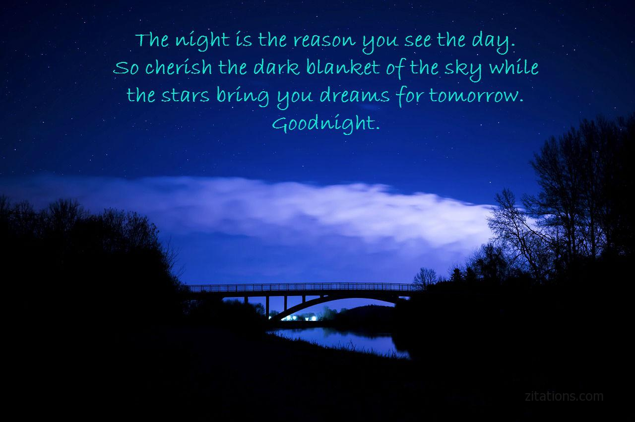 goodnight messages 5
