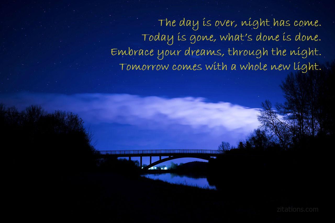 goodnight wishes 9