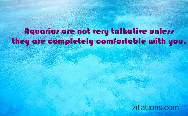 Aquarius quotes 5
