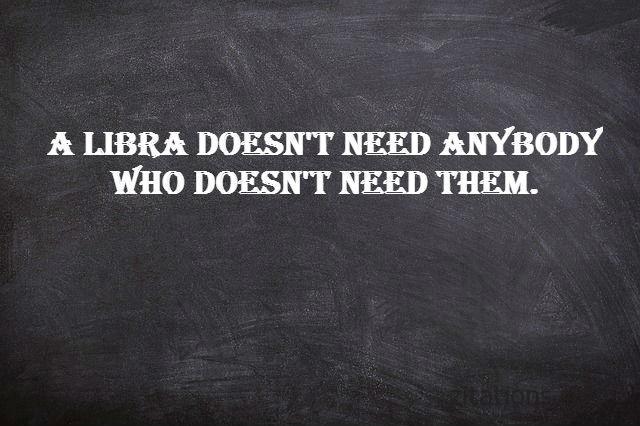 Libra Quotes 1