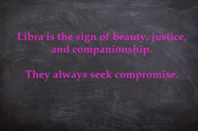 Libra Quotes 7