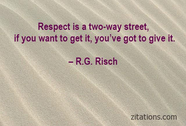 Respect Quotes For Kids 3